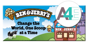 Ben & Jerry's Percentage Night @ Ben & Jerry's | Athens | Georgia | United States