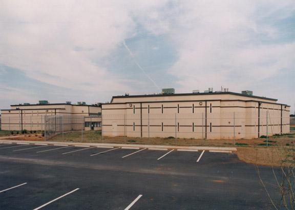 Image result for jail clark county ga  outside