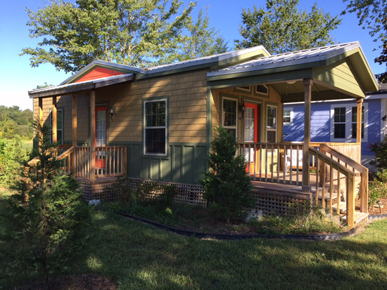 Tiny Houses: A Good Choice for Affordable Living | Athens