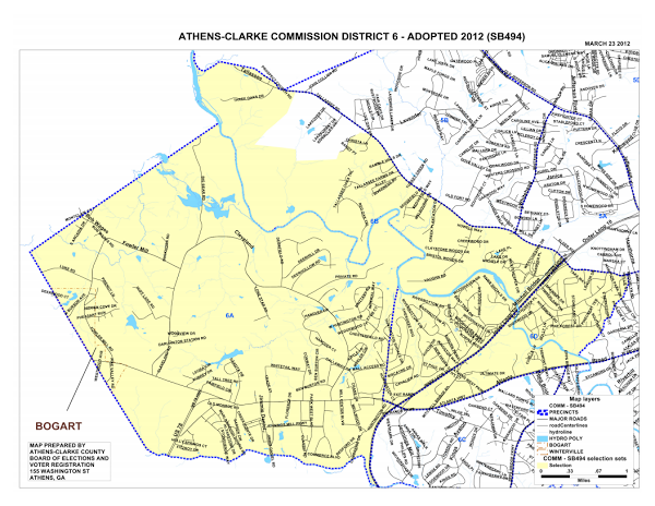 Get To Know Your Local Government The Commission Athens For Everyone