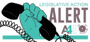Legislative Action Alert Bill To >> Action Alert Stop Voter Suppression Athens For Everyone