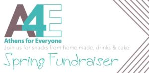A4E Spring Fling Party and Fundraiser @ Eleanor's house | Athens | Georgia | United States