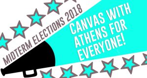Midterm Elections: Canvass with A4E! @ A4E office | Athens | Georgia | United States