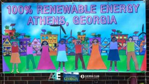 Community Policy Conversation on 100% Clean Energy @ Athens-Clarke County Library | Athens | Georgia | United States
